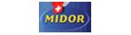 Firmenlogo Midor