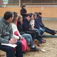 Proleading Trainer Ausbildung Kursteilnehmer