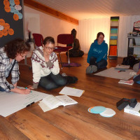 Proleading Trainerausbildung Seminar