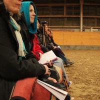 Queensranchacademy Proleading Trainerausbildung