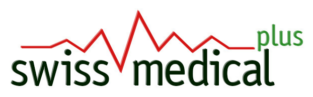 swiss medical plus logo