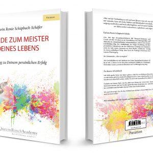 Buch Werde Zum Meister Deines Lebens Umschlag