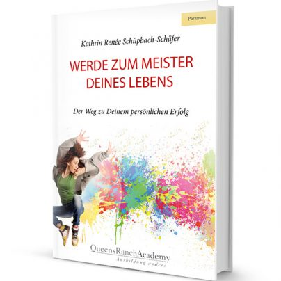 """""""Werde Zum Meister Deines Lebens"""""""