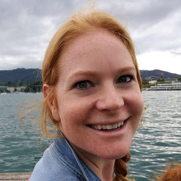Rebecca Böniger