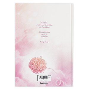 Rhy Und Die Kleine Prinzessin Buch Rueckseite