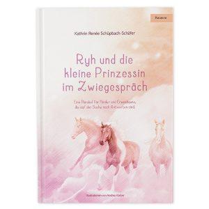 Rhy Und Die Kleine Prinzessin Im Zwiegespräch