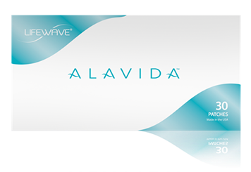 lifewave alavida