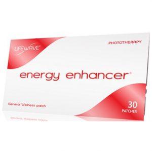 Lifewave Energy Enhancer