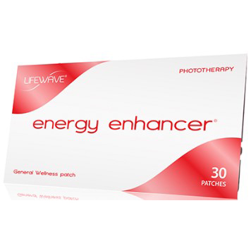 lifewave energy enhancer