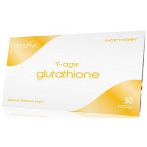 Lifewave Y-age Glutathione