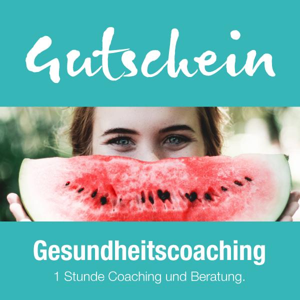 Gesundheitscoaching
