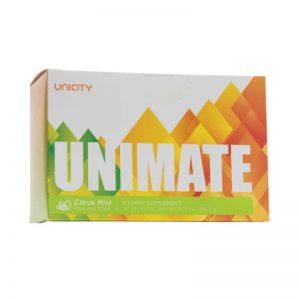 Unicity Unimate Tee