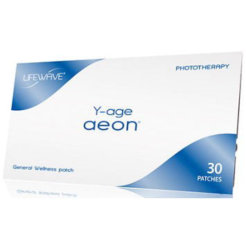 lifewave aeon