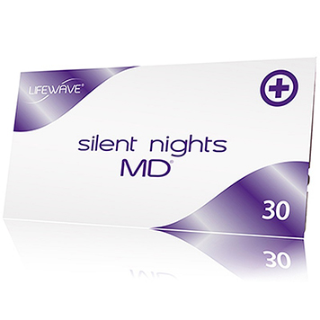Lifewave  Silent Nights MD