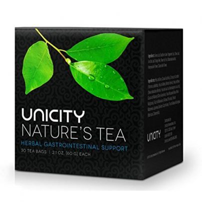 Unicity Nature's Tea