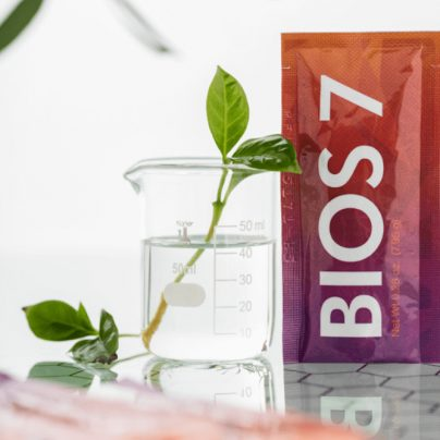 Bios 7 Beutel