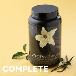 Unicity Complete